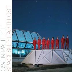 Spaceship Earth by Owen Pallett