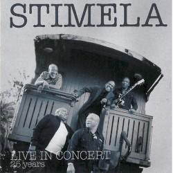 Stimela - Siyaya Phambili (Live)