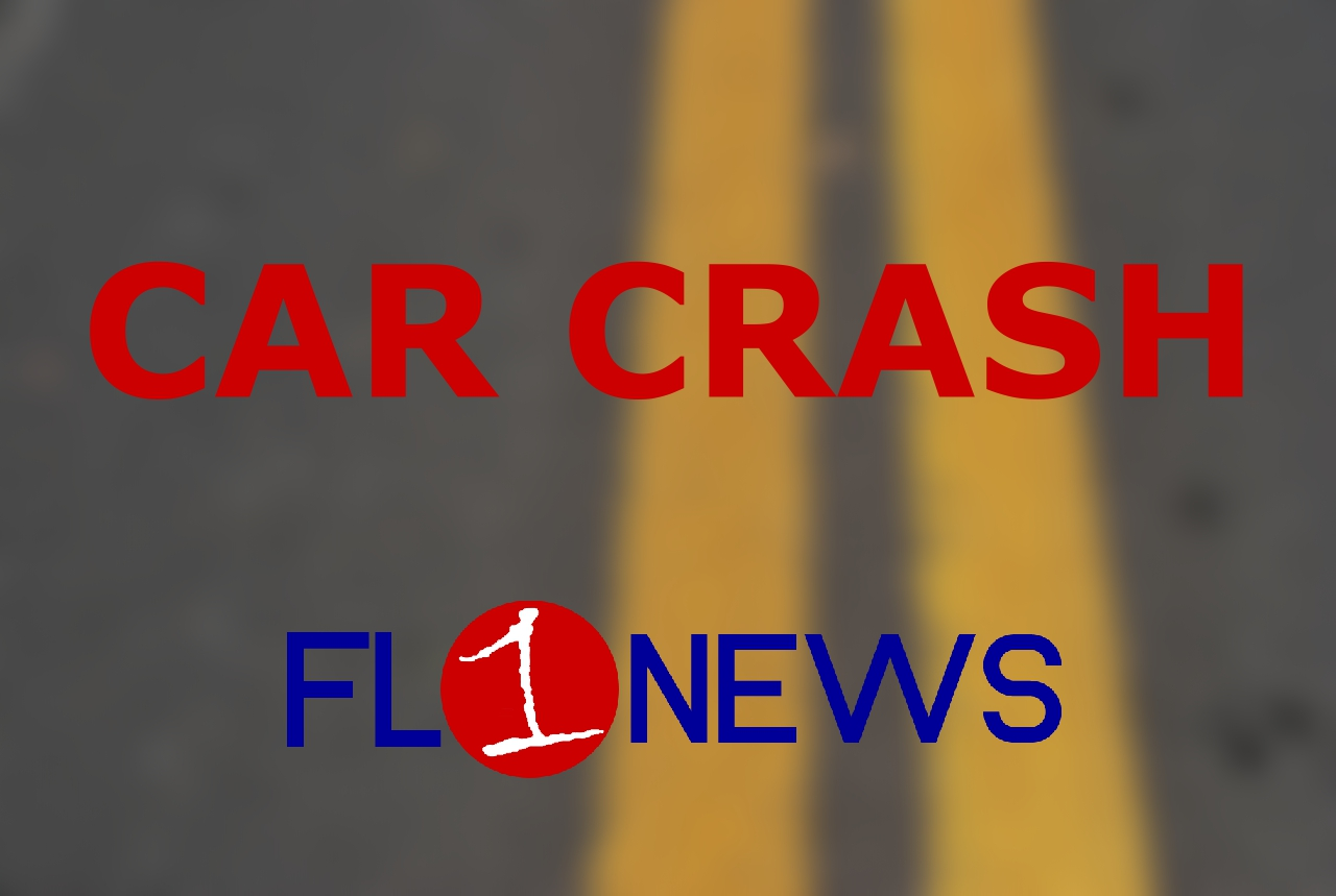 77-year-old man fell asleep at the wheel in SR 21 crash