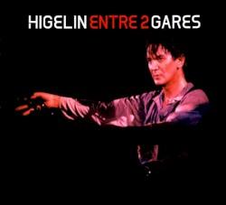 Jacques Higelin - Tombé du ciel