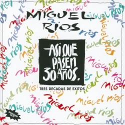Miguel Rios - Bienvenidos (1982)