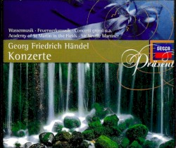 Academy of St Martin in the Fields, Sir Neville Marriner - Concerto grosso D-dur op. 6 Nr. 5 HWV 323 - Largo