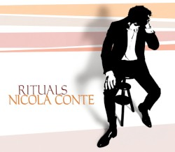 Nicola Conte - Like Leaves in the Wind