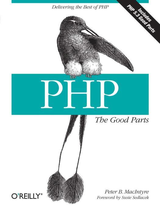 PHP by Peter MacIntyre