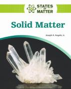 Cover of: Solid matter