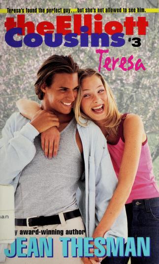 Cover of: Teresa   Jean Thesman